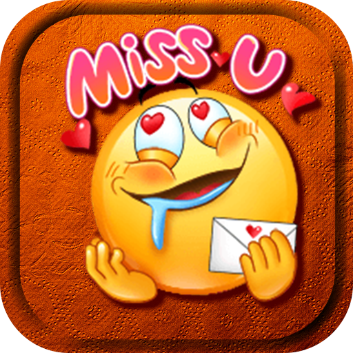miss you gif stickers aplikacije na google playu