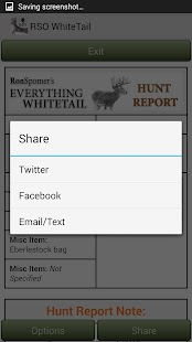 Everything Whitetail- screenshot thumbnail