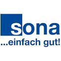 Sona Shop-App icon