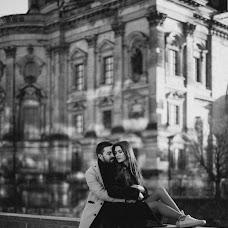 Свадебный фотограф Александр Варуха (Varuhovski). Фотография от 09.04.2019