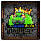The Slimeking's Tower Beta