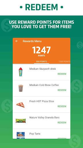 7-Eleven, Inc. 3.6.7 screenshots 6