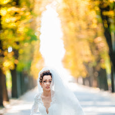 Wedding photographer Nikolay Landyak (Fotozumer). Photo of 21.11.2016