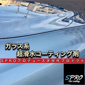 ハリアー GSU30W のカスタム事例画像 SPRO.car.coatingさんの2020年01月10日20:21の投稿