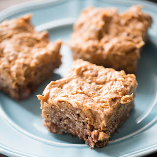 German Chocolate Scotcharoos