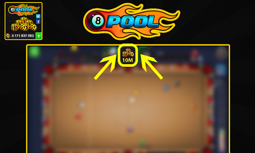 Coins For 8 Ball Pool Prank 2.0 screenshots 2