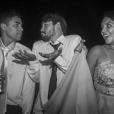 Wedding photographer Paulo Ellias (PauloEllias). Photo of 02.07.2017