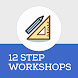 12 Step Recovery Workshops for AA, NA, Al-Anon, OA