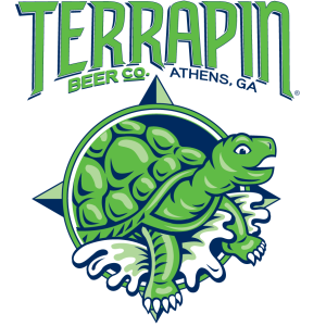 Logo of Terrapin Peach Dreamsicle