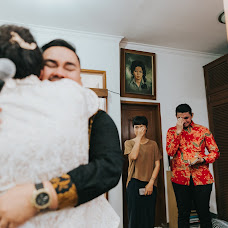 Wedding photographer Aburizal Rizki (Aburizalrizki). Photo of 05.06.2017