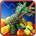 Fruits Puzzle Game icon