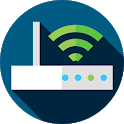WiFi Router Settings icon
