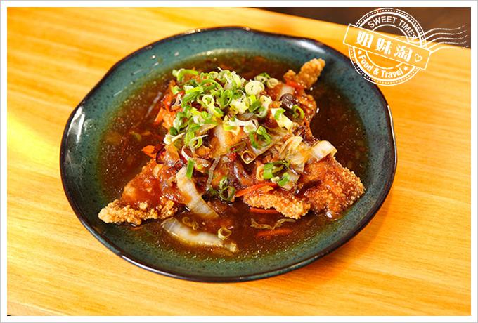 肥灶聚場johojia五柳枝鮮魚2
