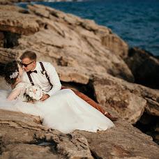 Wedding photographer Elena Kakurina (jelenaka). Photo of 20.09.2018