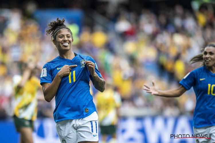 🎥 Verrassend: dit doelpunt werd verkozen tot mooiste goal van het WK vrouwenvoetbal