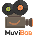 MuViBob: Music + Video icon