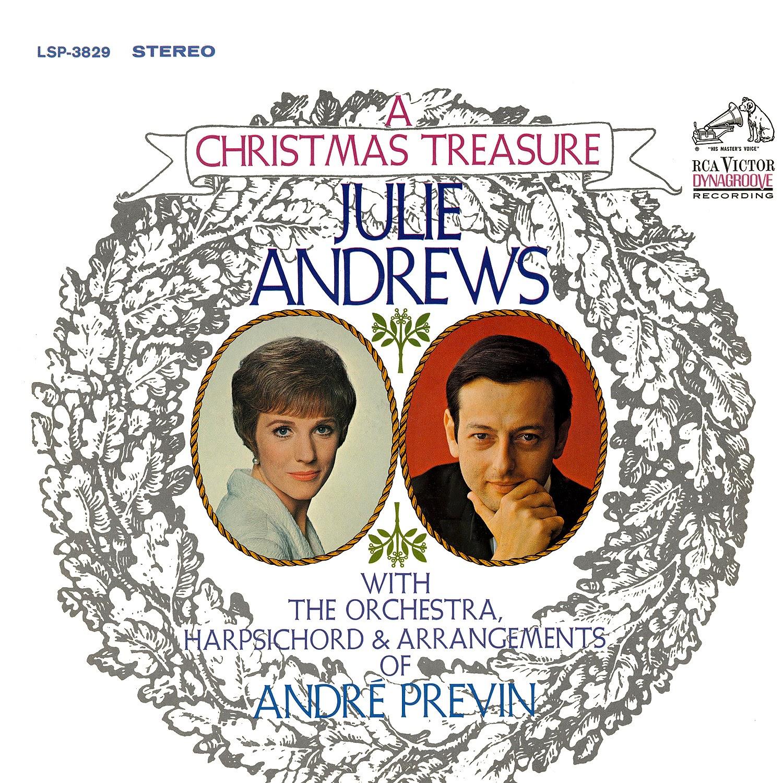 André Previn, Julie Andrews