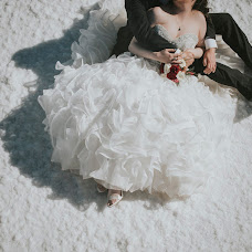 Wedding photographer Pankkara Larrea (pklfotografia). Photo of 29.06.2018