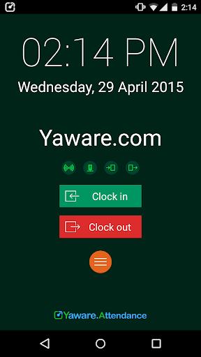 Yaware TimePad