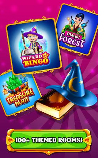 Wizard of Bingo 7.2.6 screenshots 5