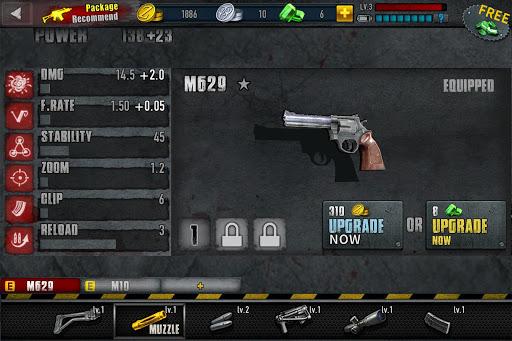 Zombie Frontier 3: Sniper FPS  screenshots 7