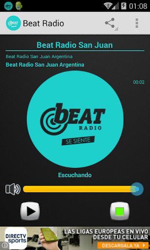 Beat Radio San Juan