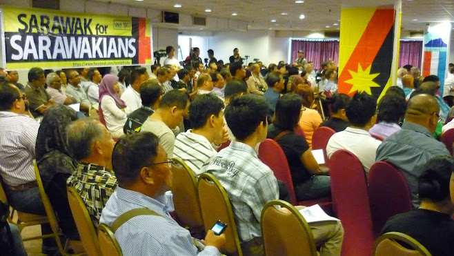 Image result for Sarawak Association of People's Aspiration