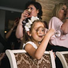 Wedding photographer Liliya Abzalova (Abzalova). Photo of 16.09.2018