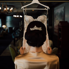 Wedding photographer Sasch Fjodorov (Sasch). Photo of 15.08.2017