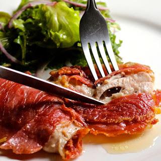 Prosciutto Parmesan Chicken Recipe