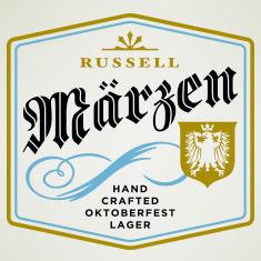 Logo of Russell Marzen