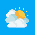 PWS Watcher ⛅️ Personal Weather Station Monitoring icon