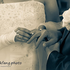 Wedding photographer Remo Reppenhagen (reppenhagen). Photo of 19.08.2015