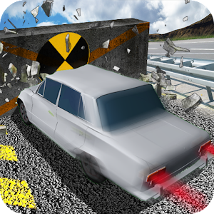 Crash Test VAZ 2106 for PC and MAC
