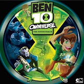 Ben 10: Omniverse (The Soundtrack)