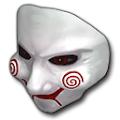 怪盗の仮面