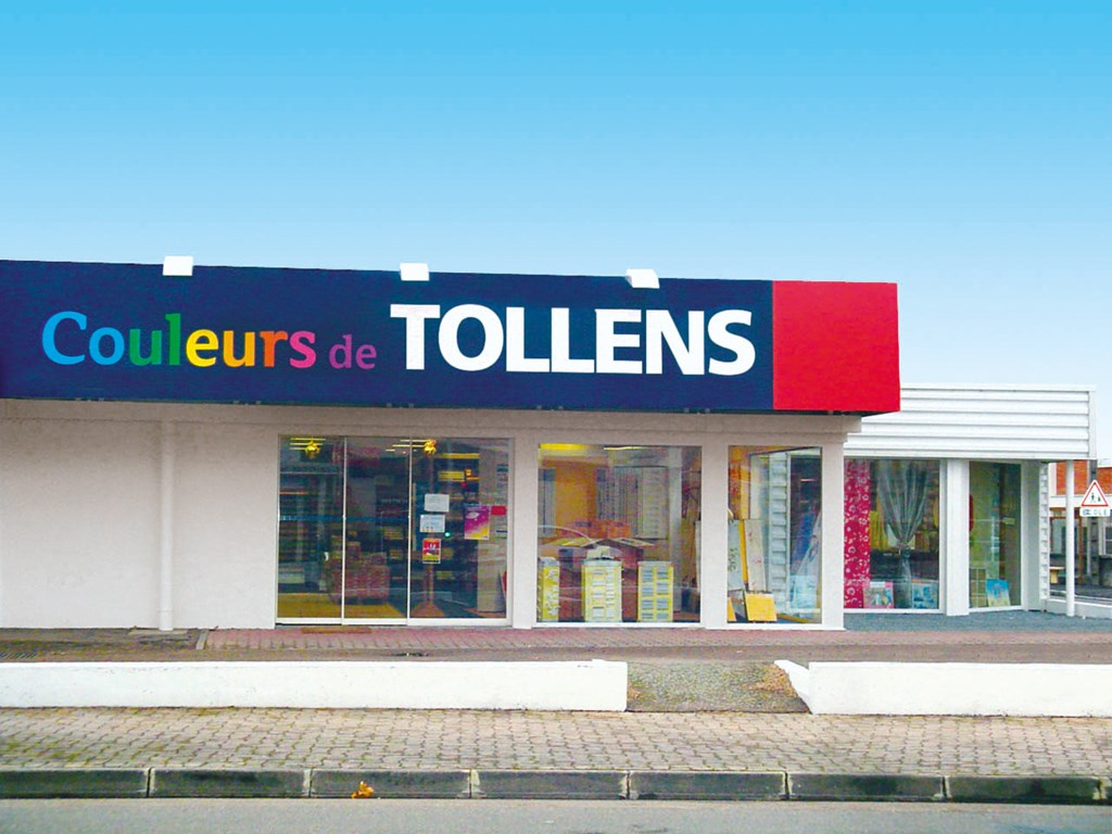 Tollens Roanne