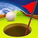 Mini Golf Star Adventure 2019 - Space Course King
