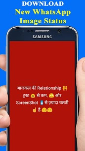 Attitude Status Hindi 2019 App Download For Android and iPhone 2