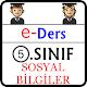 Sosyal Bilgiler - 5.SINIF APK