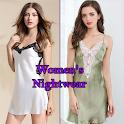 Women's Nightwear icon