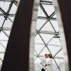 Wedding photographer Konstantin Gribov (kgribov). Photo of 12.09.2018