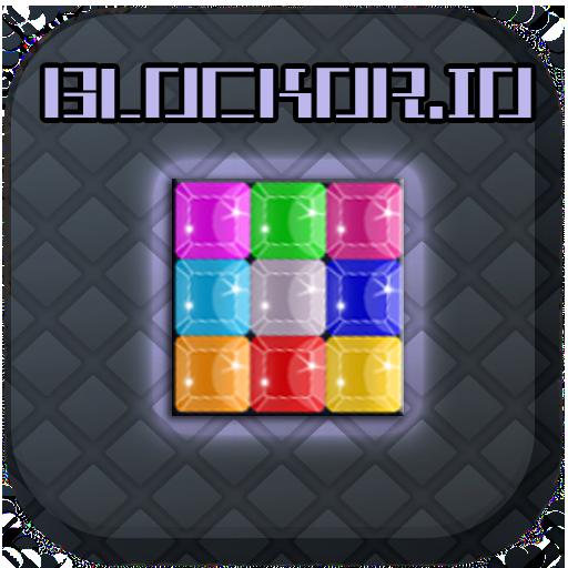 Blockor.io 動作 App LOGO-硬是要APP