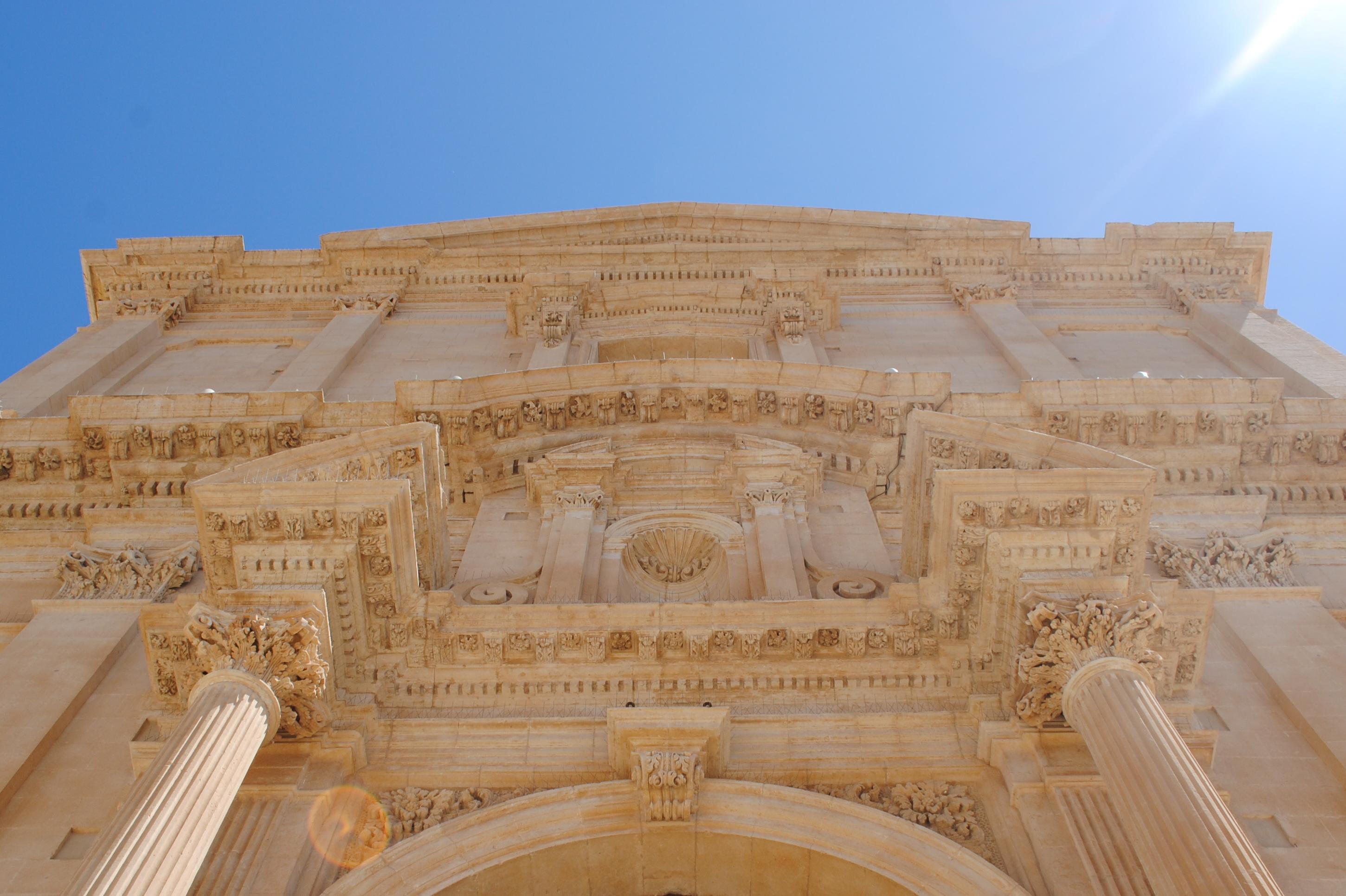 Chiesa San Franceso d'Assisi all'Immacolata
