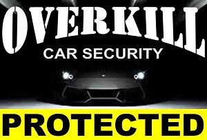 OVERKILL PROTECTED