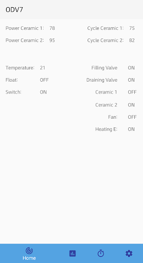 Screenshot for Areco ODV7 in United States Play Store