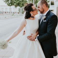 Huwelijksfotograaf Dan Muresan (chasethewoods). Foto van 09.10.2018