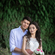 Wedding photographer Svetlana Toshur (Ojizarco). Photo of 21.07.2018