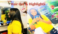 R-Ket's Unisex Salon & Beauty Spa photo 1