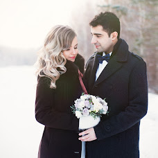 Wedding photographer Anna Temnikova (temanna). Photo of 05.03.2017